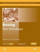 Đây là tài liệu về các ứng dụng mới trong công nghệ sản xuất bia tiếng Anh Brewing New technology