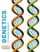 Genetics A conceptual approach 3rd edition