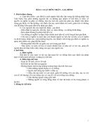 Lý thuyết pháp luật đại cương