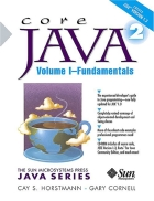 Core Java 2 Fundamentals 5th Edition Volume 1 2