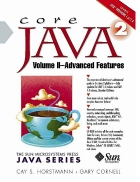 Core Java 2 Fundamentals 5th Edition Volume 1 2 1