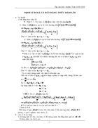 Định lý Roll về bất đẳng thức hàm lồi