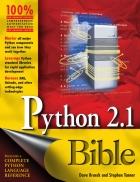 Python 2 1 bible