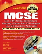 Mcsa mcse exam 70 296 Plaining Implementing and Maintaining a Windows Server 2003 Enviroment for an MCSA Certified on Windows 2000
