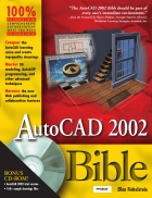 Autocad 2002 bible