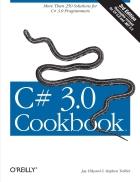 C sharp 3 0 Cookbook