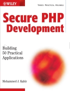 Secure php development building 50 practical applications