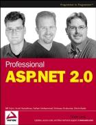 Professional ASP NET 2 0