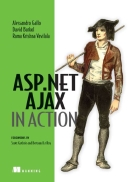 Manning ASP NET Ajax in Action