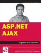ASP NET AJAX Programmers Reference with ASP NET 2 0 or ASP NET 3 5