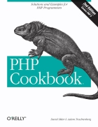 PHP Cookbook 2nd Edition 2009