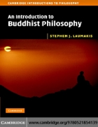 Ebook Introduction to Buddhist Philosophy