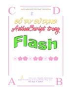 Giáo trình học ActionScript cho FlashMX Tiếng Việt
