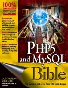 PHP5 and MySQL Bible John Wiley Son