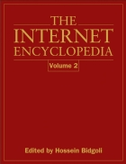 The Internet Encyclopedia Volume 2