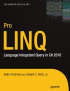 Pro LINQ Language Integrated Query in C 2010