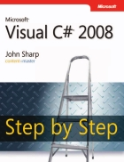 Csharp 2008 step by step