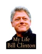 Ebook My life Bill Clinton