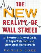 McGraw Hill The New Reality Of Wall Street