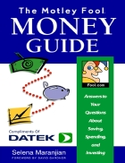The Motley Fool Money Guide pdf