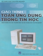 Giao trinh toan ung dung