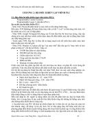 Chương 2 Bộ điều khiển lập trình plc