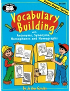 Gordon Super Duper Publications Vocabulary Builder