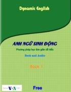 Dynamic English Book