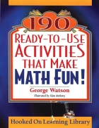190 Ready to Use Activities That Make Math Fun