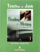 Reading writing target Teacher book