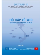 Hỏi đáp về WTO