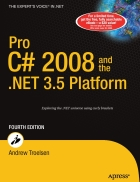 Pro C 2008 and the NET 3 5 Platform