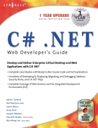 C Sharp Net Web Developers Guide