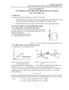 Bài thí nghiệm Rơle điện cơ