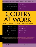 Coders at Work Reflections on the Craft of Programming