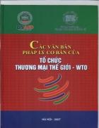 Các vấn đề pháp lý cơ bản của WTO