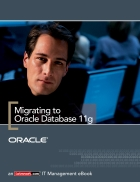 Migrating to Oracle Database 11g