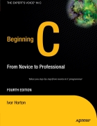 Beginning C From Novice to Professional