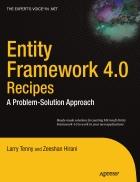 Entity Framework 4 0 R ecipes A Problem Solution Approach