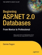 Beginning ASP NET 2 0 Databases From Novice to Professional