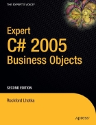 Expert C 2005 Business Objects