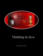 Thinking in Java Bruce Eckel