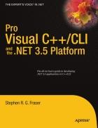 Apress Pro Visual C plus plus CLI and the dot NET 3 5 Platform Dec 2008