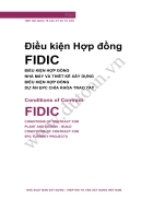 Điều kiện hợp đồng FIDIC tập 2