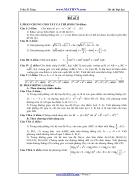 55 đề thi đại học toán và vật lí bám sát chủ trương ra đề của Bộ Giáo dục và đào tạo cùng đáp án chi tiết 1