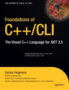 Foundations of C CLI The Visual C Language for NET 3 5