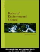 Khái niệm cơ bản của khoa học môi trường