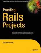 Practical Rails Projects