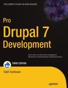 Pro Drupal 7 Development