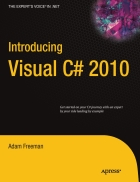 Introducing Visual C 2010